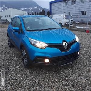 Renault Captur  96000km!!! model 2014 - imagine 10