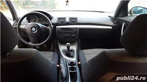 Bmw Seria 1 - imagine 8