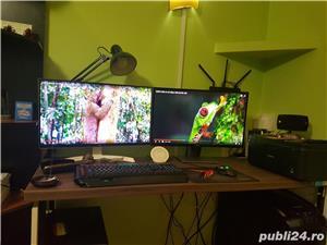 Monitor DELL 27 IPS Full HD.  - imagine 8