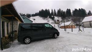 Renault trafic  - imagine 2