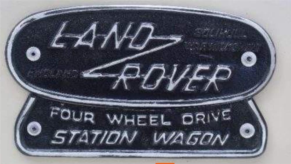 Land rover defender - imagine 1
