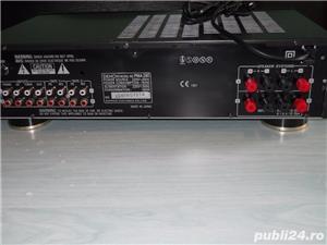 Amplificator denon pma 280 - imagine 2