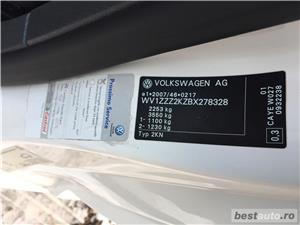 Vand Vw caddy fab. 2011, motor 1600 TDI / EURO 5, consum f. scazut - imagine 12