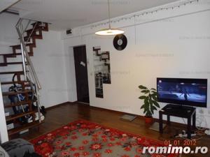 Apartament duplex, 3 camere, etaj 5 si 6, Colentina - imagine 1
