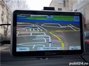 GPS pt TIR Camion 2019, Harta Full Eu iGo Primo Truck, ADR, Tollcolect - 0746-333-346 - imagine 2