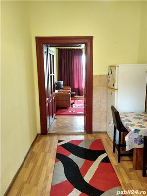 Închiriez apartament cu 1 cameră - imagine 2