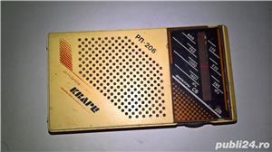 Aparate radio cu lampi si tranzistori - imagine 2