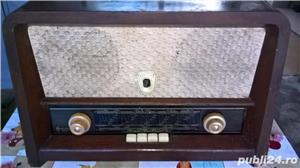 Aparate radio cu lampi si tranzistori - imagine 6