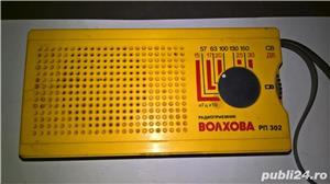 Aparate radio cu lampi si tranzistori - imagine 9