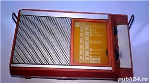 Aparate radio cu lampi si tranzistori - imagine 10
