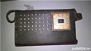 Aparate radio cu lampi si tranzistori - imagine 11
