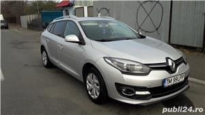 Renault megane German Edition, 6+1, 95CP! - imagine 1
