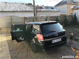 Opel astra 1900 Euro. - imagine 1