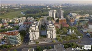 Apartament de Lux -  One  Herastrau  Plaza - zona Parcul Herastrau  - imagine 1
