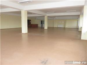 Spatiu birouri 220mp open space - imagine 4