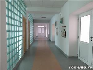 Spatiu birouri 220mp open space - imagine 5