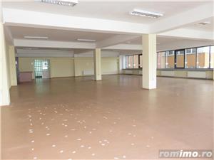 Spatiu birouri 220mp open space - imagine 3
