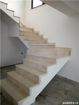 Casa de vanzare ,Bucuresti - Ilfov, Domnesti, amenajari premium, 5 camere, 2 bai, bucatarie, terasa - imagine 28