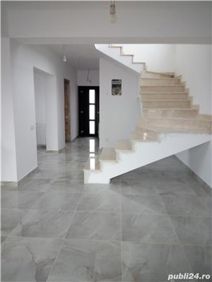 Casa de vanzare ,Bucuresti - Ilfov, Domnesti, amenajari premium, 5 camere, 2 bai, bucatarie, terasa - imagine 29