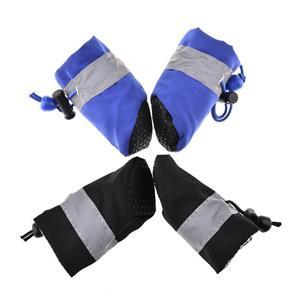 Pantofi Albastrii pentru animale caini  - imagine 3