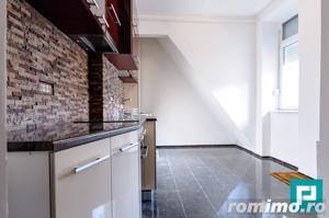 Apartament renovat, două camere, de închiriat. Strada Mărășești. - imagine 4