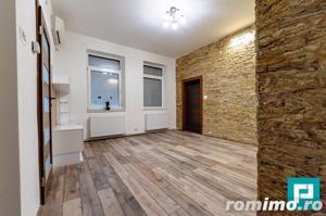 Apartament renovat, două camere, de închiriat. Strada Mărășești. - imagine 2
