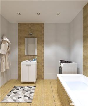 Apartament 3 Camere, 65.000 Euro, 86mp, bloc nou, Leonida - imagine 4