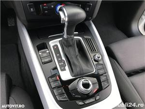 Audi Q5 Quattro / 2.0 TDi 190 CP / Full Led / Navigatie Mare  . - imagine 10