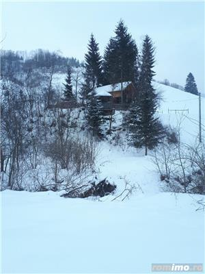 Cazare in Bucovina-Campulung Moldovenesc - imagine 1