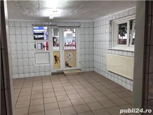 Vanzare casa/spatiu comercial stradal Alunisului - imagine 2