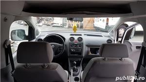 Vw caddy - imagine 8