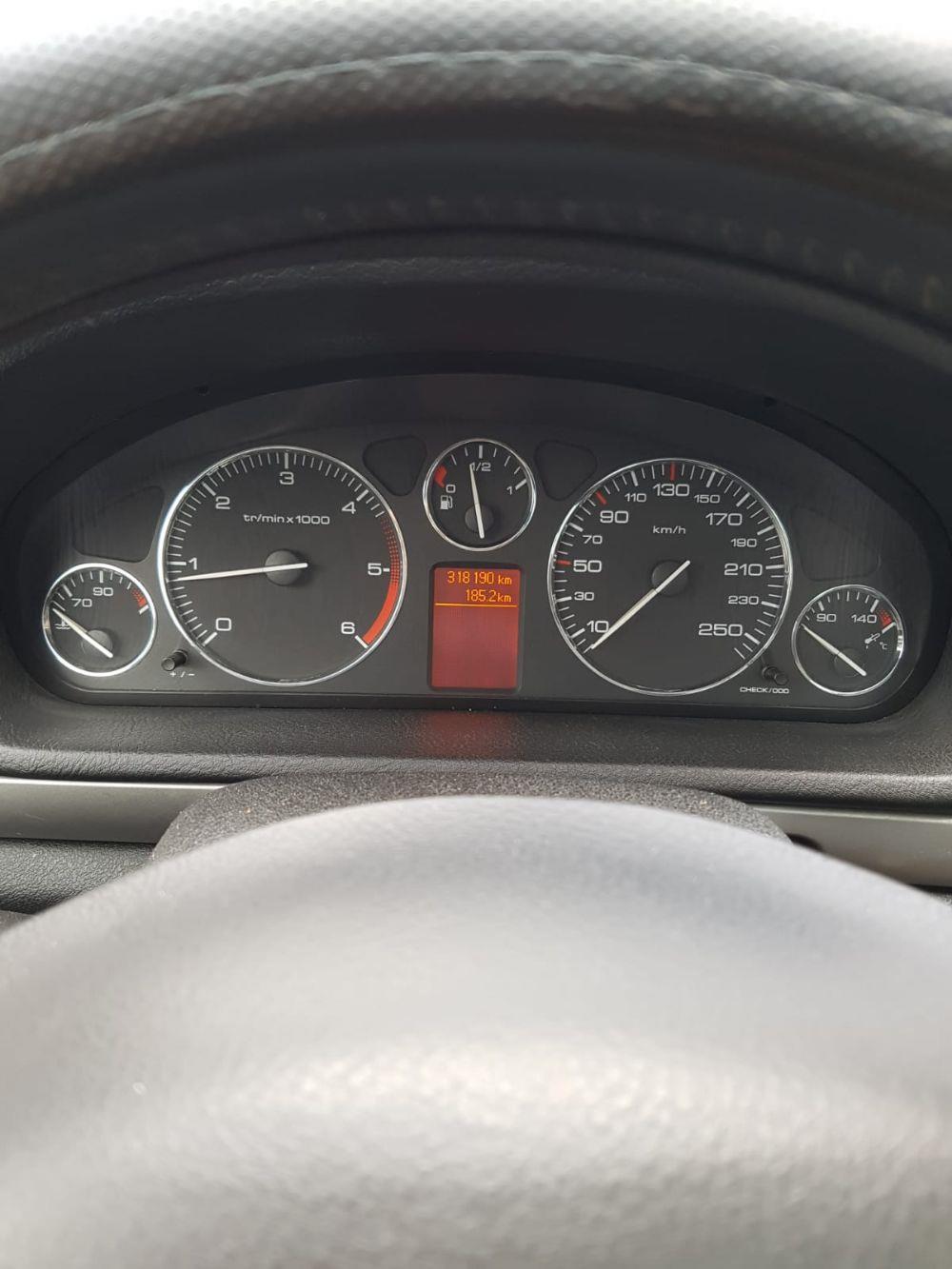 Peugeot 407sw - imagine 3