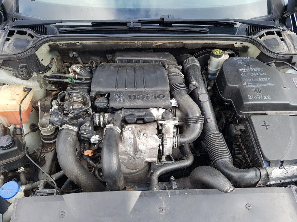 Peugeot 407sw - imagine 7