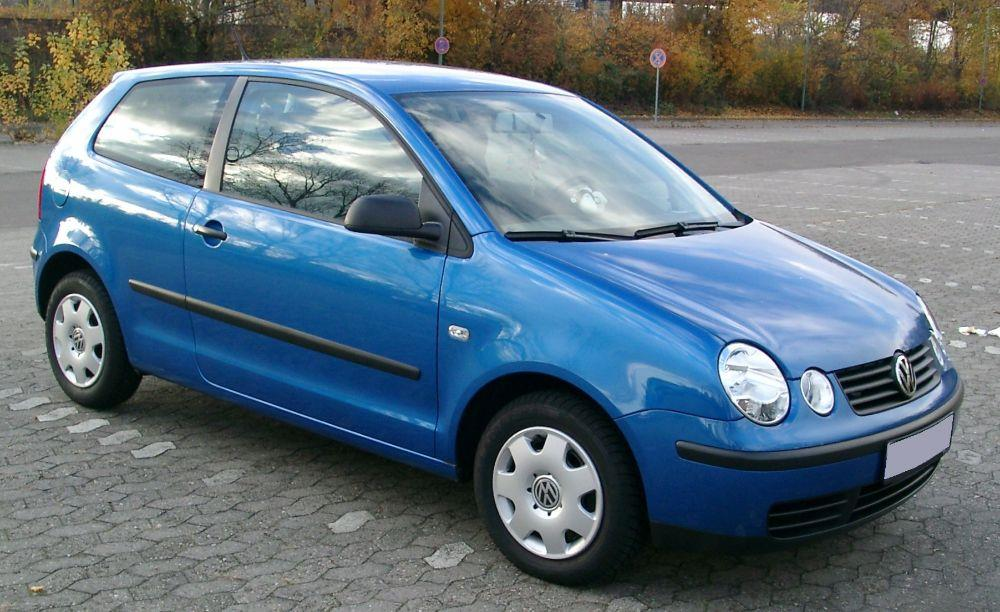 Vw polo - imagine 2