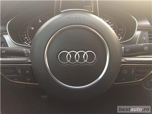 Audi A6 - imagine 15