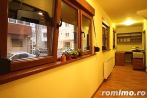 Apartament complet mobilat si utilat 2 camere + 1 birou - imagine 16
