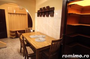Apartament complet mobilat si utilat 2 camere + 1 birou - imagine 11