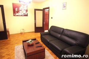Apartament complet mobilat si utilat 2 camere + 1 birou - imagine 7