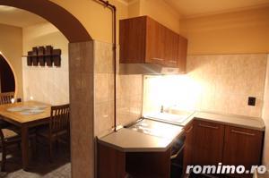 Apartament complet mobilat si utilat 2 camere + 1 birou - imagine 14