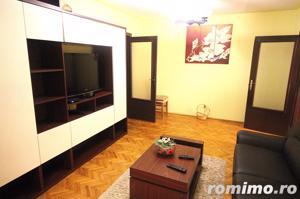 Apartament complet mobilat si utilat 2 camere + 1 birou - imagine 3