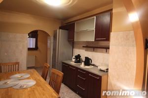Apartament complet mobilat si utilat 2 camere + 1 birou - imagine 5