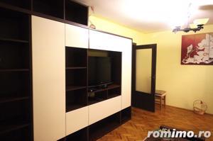 Apartament complet mobilat si utilat 2 camere + 1 birou - imagine 17