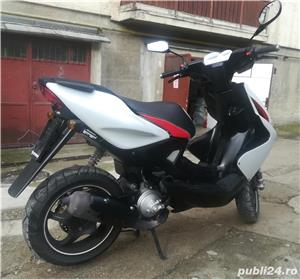 Yamaha Aerox  YQ50 - imagine 3