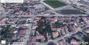 Casa in zona stadionului, cu teren mare ! - imagine 1
