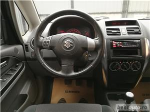 Suzuki sx4-an 2008-I M P E C A B I L A -4X4- - imagine 13