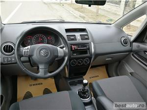 Suzuki sx4-an 2008-I M P E C A B I L A -4X4- - imagine 16
