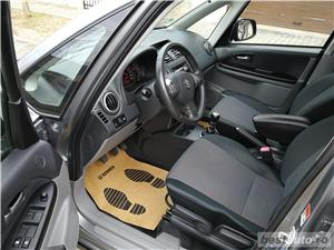 Suzuki sx4-an 2008-I M P E C A B I L A -4X4- - imagine 12
