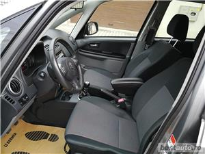 Suzuki sx4-an 2008-I M P E C A B I L A -4X4- - imagine 15