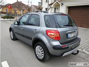 Suzuki sx4-an 2008-I M P E C A B I L A -4X4- - imagine 4