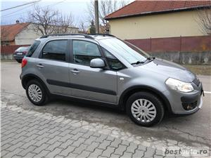 Suzuki sx4-an 2008-I M P E C A B I L A -4X4- - imagine 8